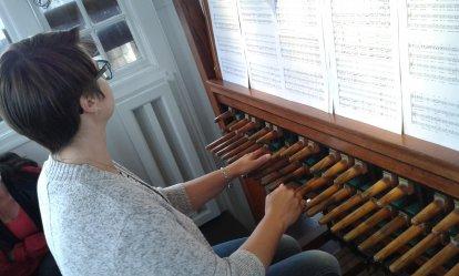 Drie genomineerde smartlappen te horen op Dom-carillon
